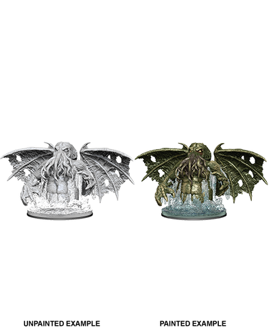 WizKids: Star-Spawn of Cthulhu 73726- Pathfinder Battles Deep Cuts
