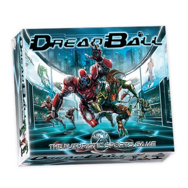 DreadBall 2nd Edition: www.mightylancergames.co.uk