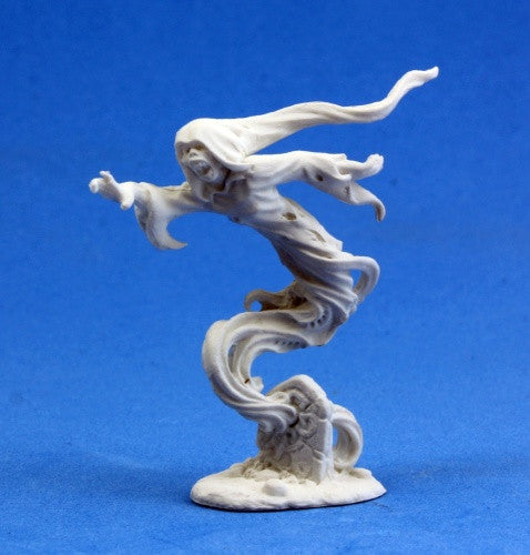 77007 - Ghost (Reaper Bones) :www.mightylancergames.co.uk