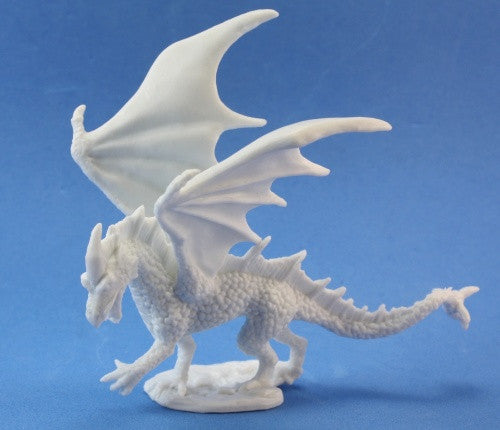 reaper miniatures dragon