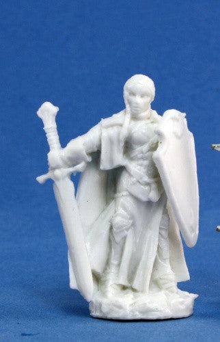 77079 - Isabeau Laroche, Female Paladin (Reaper Bones) :www.mightylancergames.co.uk