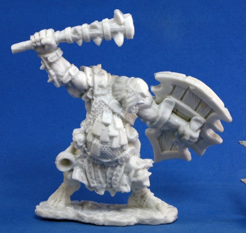 77105: Kagunk, Ogre Chieftain