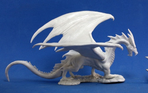 reaper miniature 77108 - Shadow Dragon