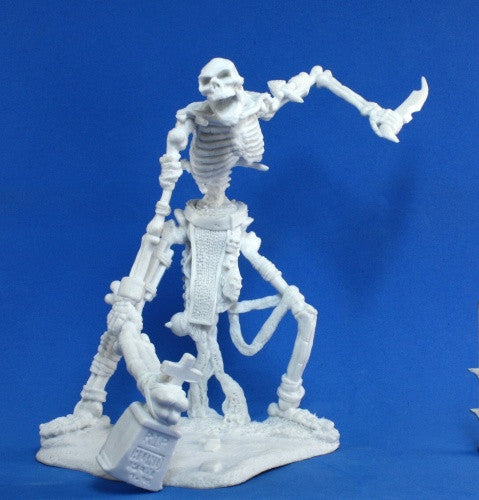 reaper miniatures 77116: Colossal Skeleton