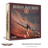 Blood Red Skies Core Set