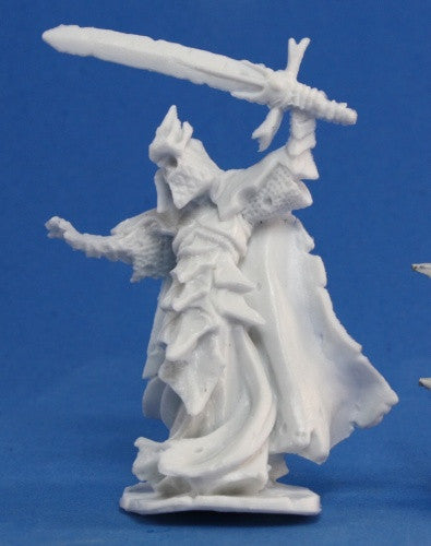 reaper miniatures ghost king