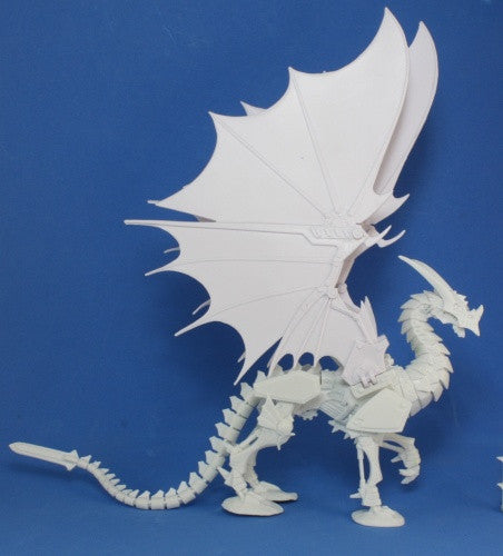 77177: Wyrmgear, Clockwork Dragon