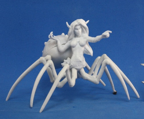 Shaerilth, Spider Demoness: www.mightylancergames.co.uk