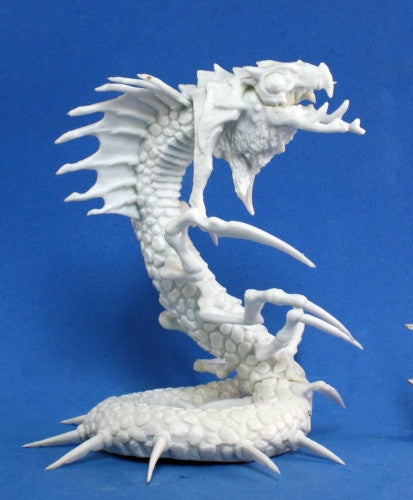 77183: Frost Wyrm