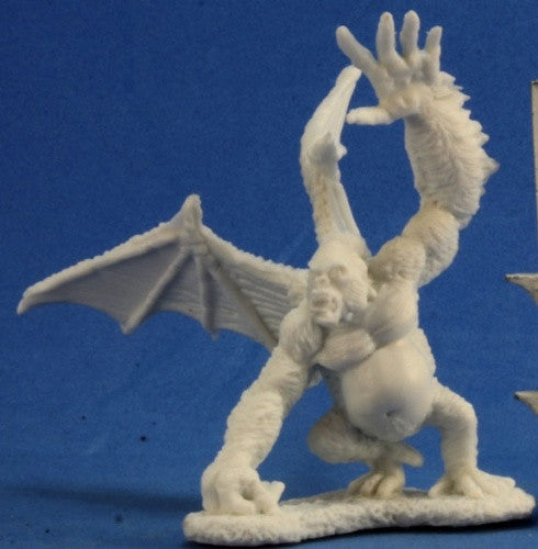 77260 - Ape Demon (Reaper Bones) :www.mightylancergames.co.uk