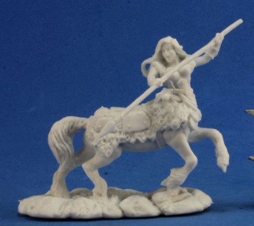 77264 - Female Centaur (Reaper Bones) :www.mightylancergames.co.uk
