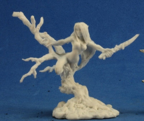 Reaper - Bones - 77265 -  Dryad: www.mightylancergames.co.uk