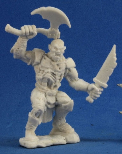Reaper Zombie Orge: www.mightylancergames.co.uk