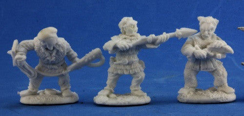 77332: Derro Warriors (3 Figures)