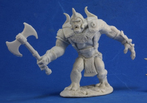 77333: Mountain Troll :www.mightylancergames.co.uk