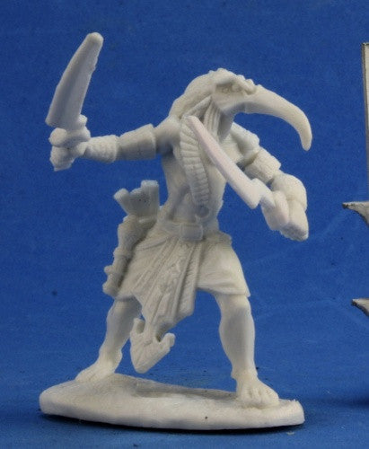 reaper miniatures thoth
