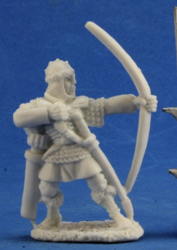 77358 - Anhurian Bowmen (3 figures) :www.mightylancergames.co.uk
