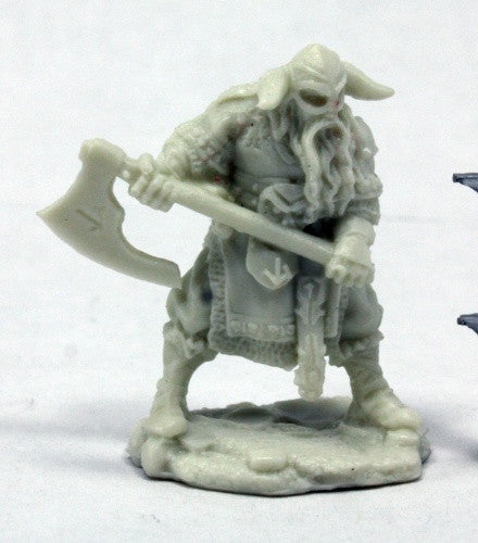 77399 - Sigurd, Viking (Reaper Bones) :www.mightylancergames.co.uk