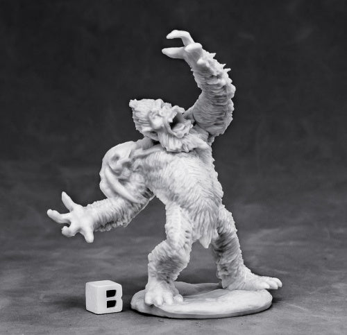 77434: Yeti Chieftain by Jason Wiebe