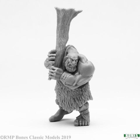 UNBOXED -77483 - Hill Giant Lowland Chief