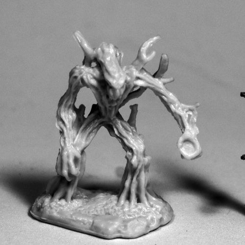 reaper miniatures 77495: Saproling Warrior