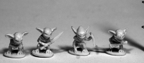 Reaper miniatures 77497: Gremlin: www.mightylancergames.co.uk