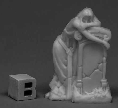 77538: Gravestone of Sorrow