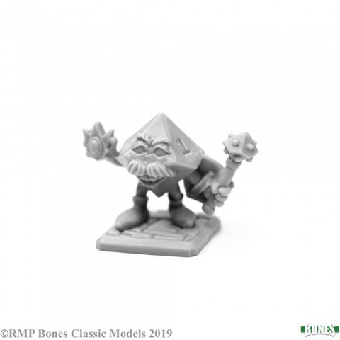 77649 - D'Tenian, d10 (Bones) :www.mightylancergames.co.uk