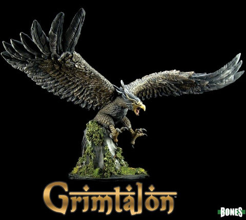 77946 Grimtalon the Roc Deluxe Boxed Set