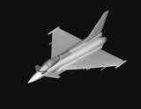 EF-2000A Eurofighter Typhoon - Hobbyboss 1:72