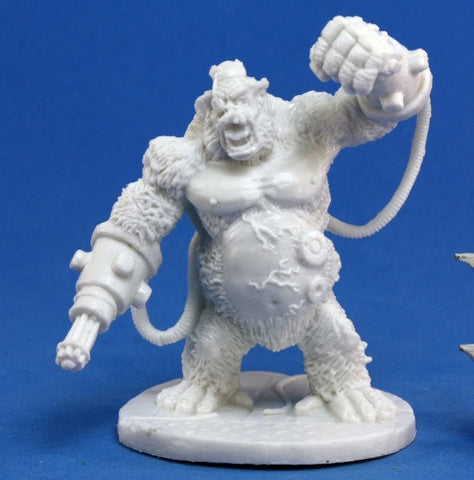 80001 - Ape-X (Reaper Chronoscope Bones) :www.mightylancergames.co.uk