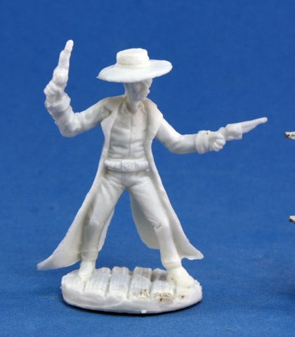Reaper - Chronoscope Bones - 89002 - Deadeye Slim: www.mightylancergames.co.uk
