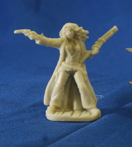 80003 - Ellen Stone (Reaper Chronoscope Bones) :www.mightylancergames.co.uk