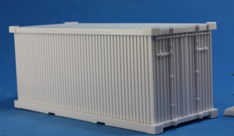 80036 Reaper Miniatures shipping container