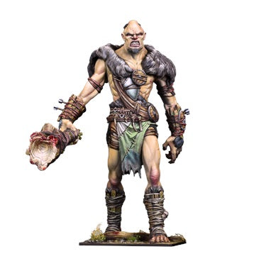 War Giant - Kings of War :www.mightylancergames.co.uk