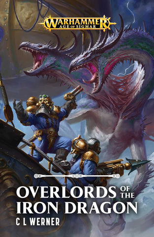 Overlords of the Iron Dragon: www.mightylancergames.co.uk