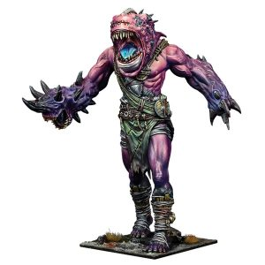 Nightstalker Shadowhulk :www.mightylancergames.co.uk