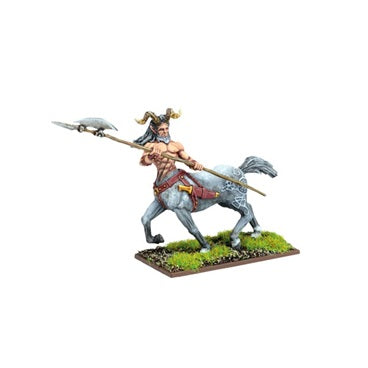 Centaur Chief - Kings of War &  Vanguard (Blister Pack)