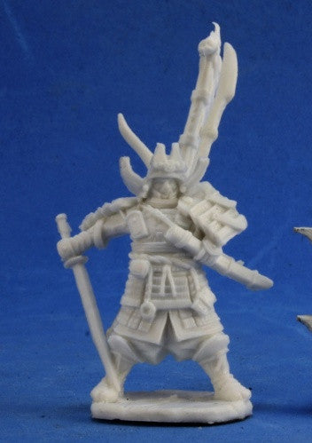 89019 - Nakayama Hayato, Iconic Samurai (Pathfinder Bones) :www.mightylancergames.co.uk