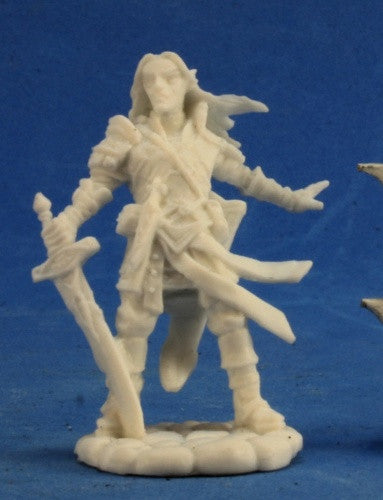 Reaper - Pathfinder Bones - 89028 - Arael: www.mightylancergames.co.uk