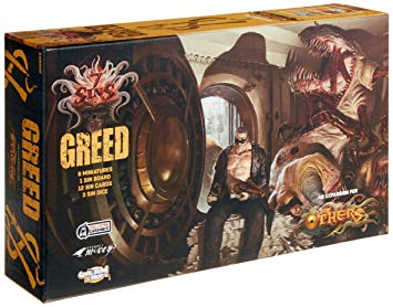 Greed - www.mightylancergames.co.uk