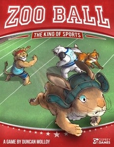 Zoo Ball: www.mightylancergames.co.uk