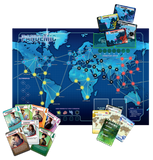 Pandemic: Board Game