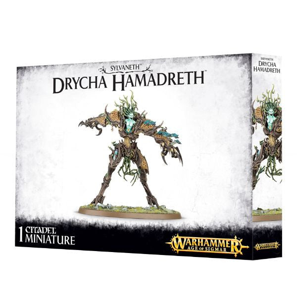 Drycha Hamadreth - Sylvaneth (Age of Sigmar): www.mightylancergames.co.uk