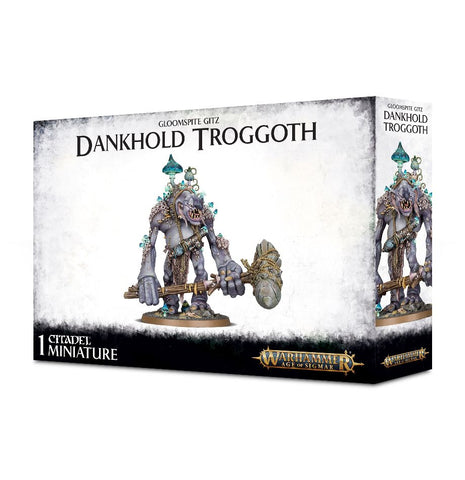 Dankhold Troggoth  *Pre order for 19th Jan 2019*