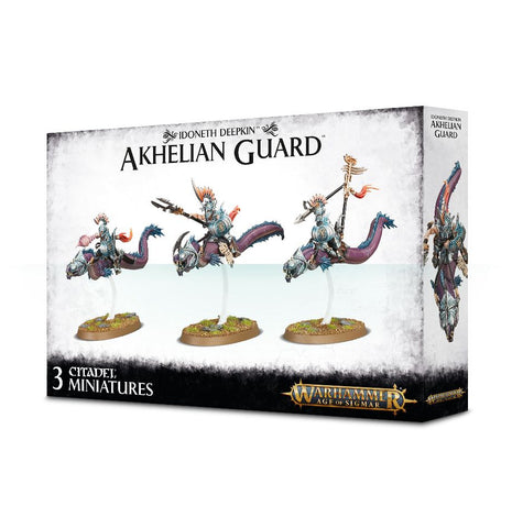 Age of Sigmar Akhelian Guard