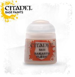 Citadel Base Paint - Rakarth Flesh (12ml)