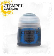 Citadel Layer Paint - DARK REAPER  (12ml)