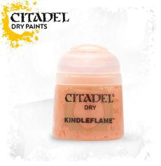 Citadel dry Paint - KINDLEFLAME (12ml)