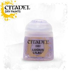 Citadel dry Paint - LUCIUS LILAC (12ml)